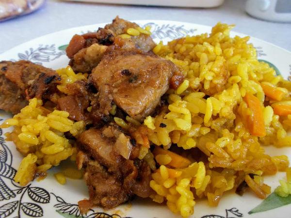 рецепт тушеное мясо нежное фото
