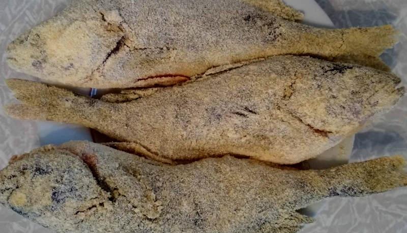 рыба к мамалыге фото